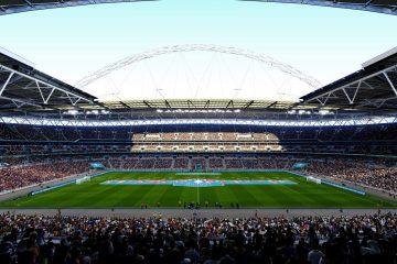 PES 2021 Stadium
